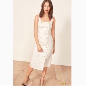Reformation Palma Dress